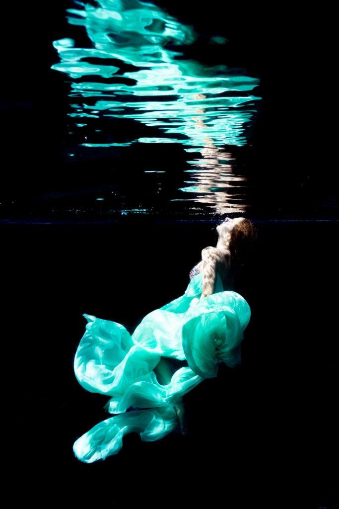aquatic photography