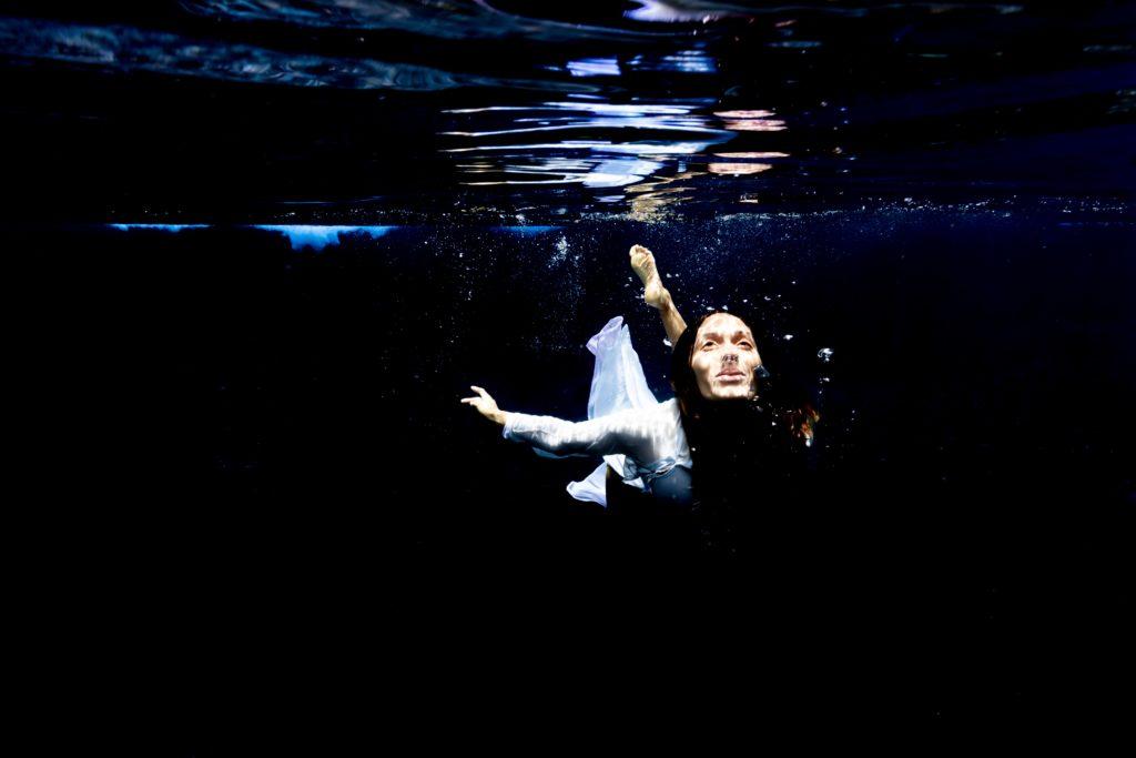 photographe underwater