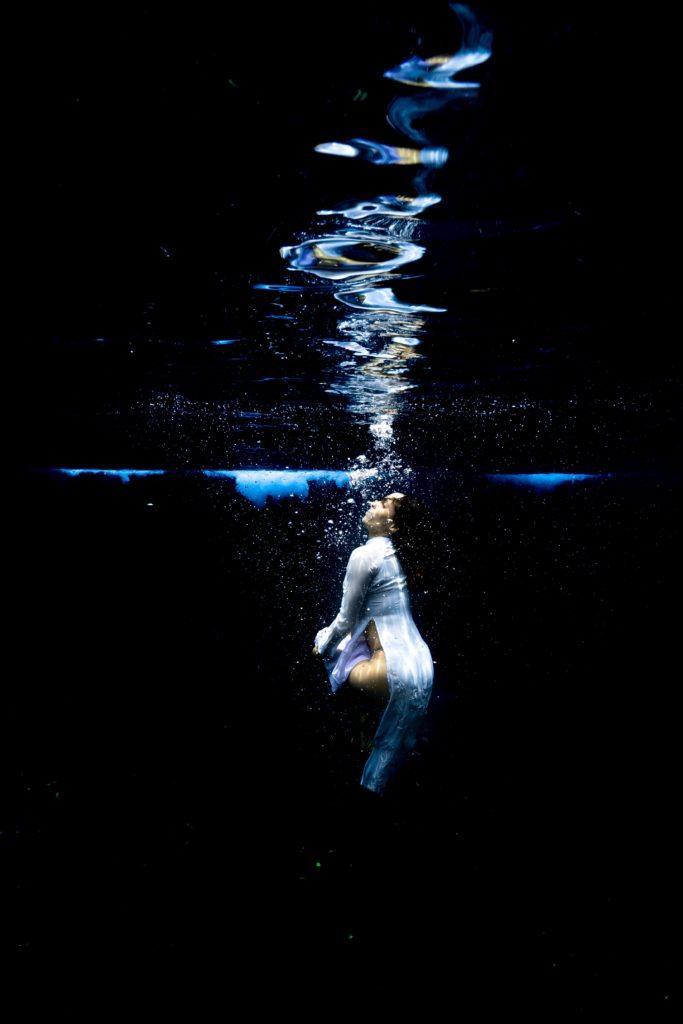 photographe aquatique